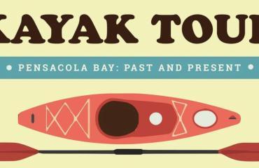 Pensacola Bay Past and Present Kayak Tour