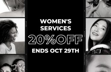 20% OFF SALE: ProHealth Women's Health Services