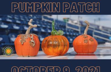 FCAC's 15th Annual Pumpkin Patch