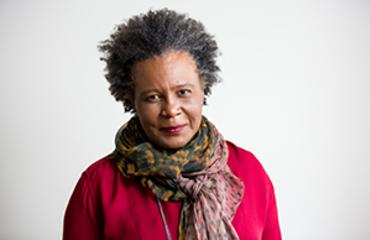 An Evening with Poet and Author Claudia Rankine