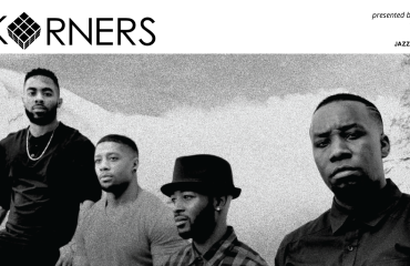The 4 Korners (presented by Jazz Pensacola)