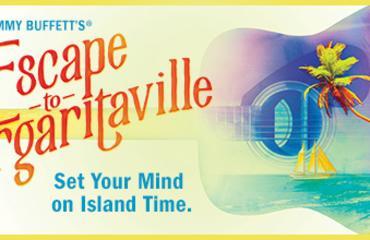 Jimmy Buffett's Escape to Margaritaville