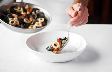 Frutti di Mare: Seafood with an Italian Accent – Simple, Fresh Seafood Preparations