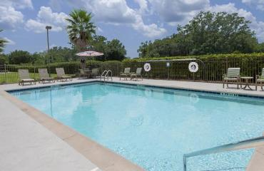 FLORIDA RESIDENTS STAYCATION DEALS at Hampton Inn