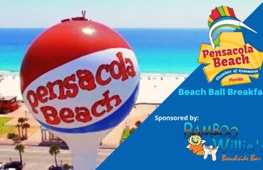 August Beach Ball Breakfast