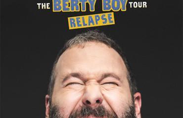 Bert Kreisher - The Berty Boy Relapse Tour