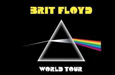 Brit Floyd World Tour