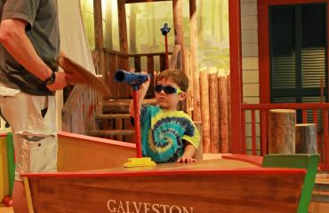 Pensacola Children's Museum: Free Admission with Electronic Benefits Transfer (EBT) Card