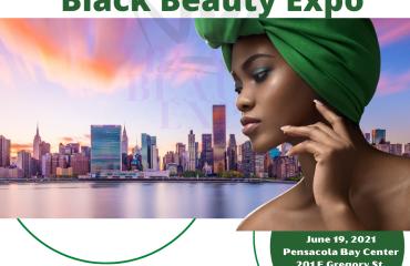 Black Beauty Expo