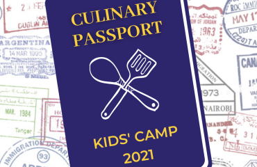 Bodacious Culinary Kids Camp (Ages 10-13)