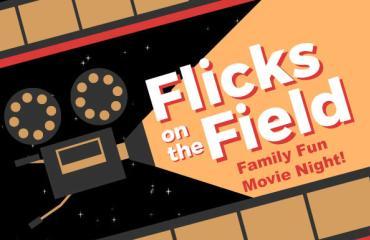 Flicks on the Field - Max