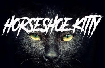 Horseshoe Kitty
