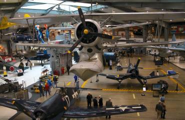Naval Heritage Tour