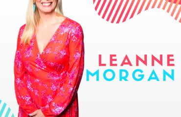 Leanne Morgan