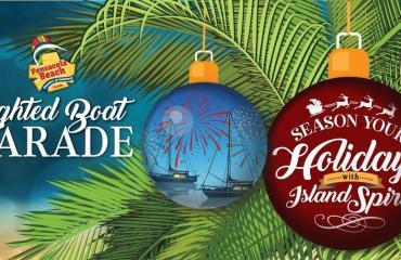 2020 Lighted Boat Parade & Fireworks
