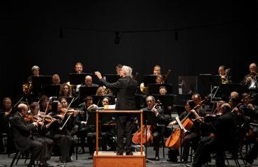 Pensacola Symphony Orchestra Presents Variations & Virtuosity