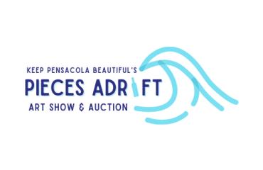 Pieces Adrift Art Show and Silent Auction