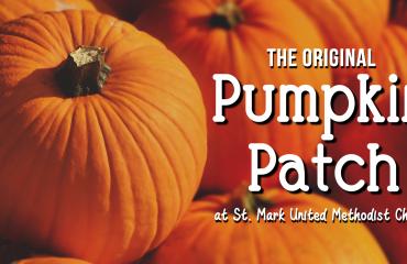 The Original Pumpkin Patch