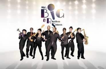 Mr. Big and the Rhythm Sisters