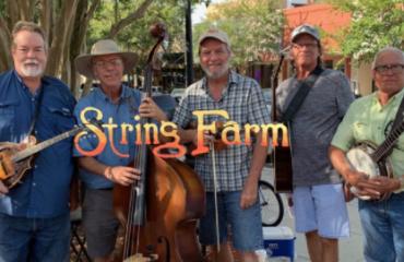 String Farm