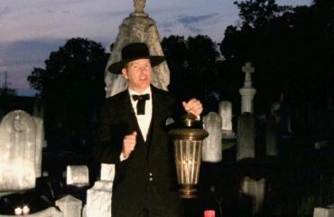 Ghost & Graveyards Tour