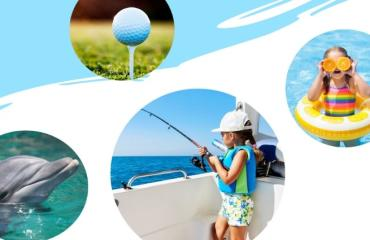 Stay and Play | FREE Perdido Key Activities