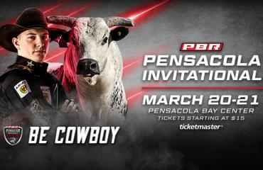 Professional Bull Riding PBR's Unleash The Beast