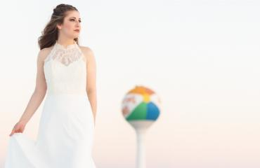 Pop Up Micro-Wedding