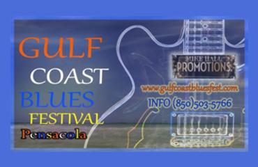 Gulf Coast Blues Fest