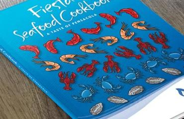 Fiesta Seafood Cookbook  $15
