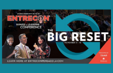 EntreCon® 2021: Business and Leadership Conference