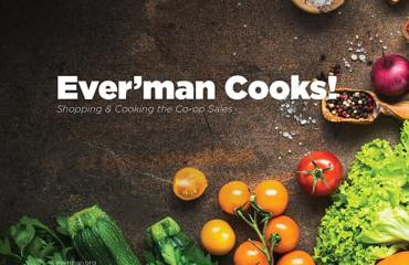 Shopping and Cooking the Co-Op with LauraLee Mediterranean Cooking