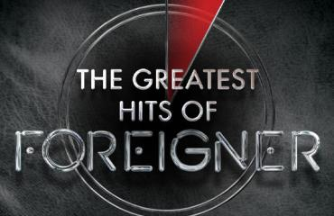 Foreigner - The Greatest Hits