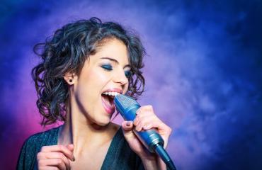 O'Riley's Karaoke Night