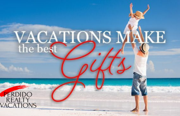 Beach Vacation Gift Certificates