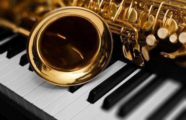 Sax & Piano Jazz Evenings