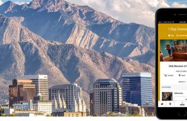 Visit Salt Lake Connect Pass
