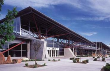 Mountain America Expo Center