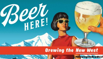 Beer Here! Brewing the New West at History Colorado Center
