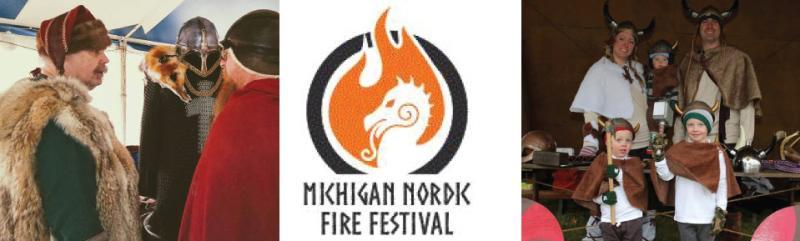 MI Nordic Fire Festival