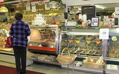 Roma Bakery & Imported Foods
