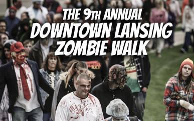 Zombie Walk 2018