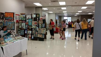 St. Philip Neri Craft Fair