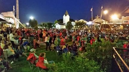 Westwego Farmer's Market Friday Night Concert Series