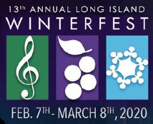 13th Annual Long Island Winterfest