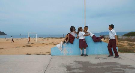 Tesoros documentary treasure hunt film PCFF