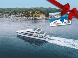 Catalina Island Express Gift Card