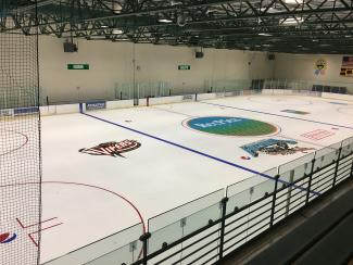 RecPlex Green Ice Arena