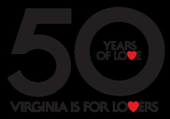 50 Years of Love - Virginia