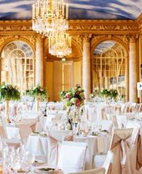 Marriott Grand Ball Room